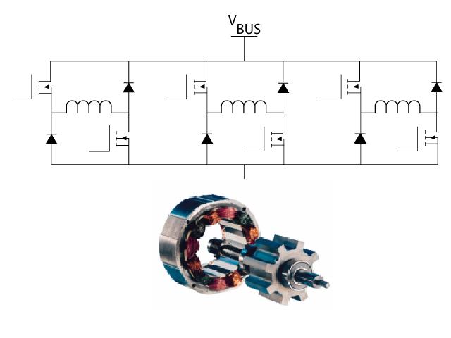 موتور رلوکتانسی سوییچی