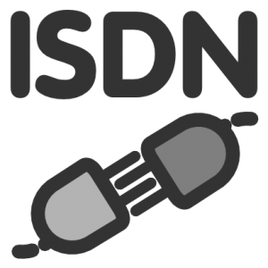 آشنایی با تکنولوژی ISDN