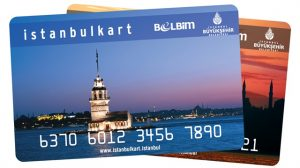 استانبول کارت Istanbul Card